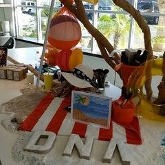 Photo taken at Studio DNA - Santa Monica by DyRn I. on 6/15/2014