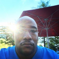 Photo taken at Crystal City by Khaalis C. on 8/28/2014