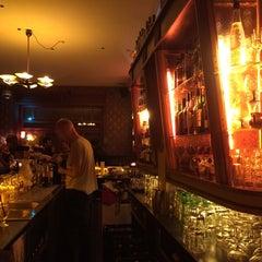 Photo taken at Scotch & Sofa by Karina K. on 6/20/2015