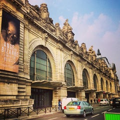 Photo taken at Musée d'Orsay by Kate B. on 5/12/2013