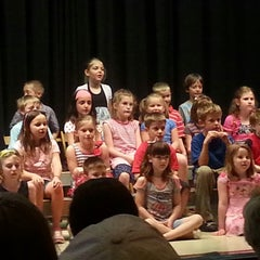 Photo taken at Klein Elementary School by Charlotte W. on 5/30/2013