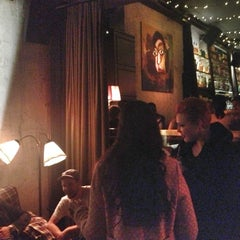 Photo taken at Story Bar by Анастасия К. on 10/26/2012