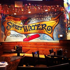 Photo taken at Rocky Mountain Pizza by Amanda R. on 12/21/2012