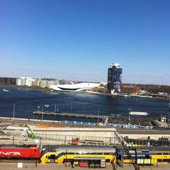 Photo taken at ibis Amsterdam Centre by Roco C. on 4/2/2013