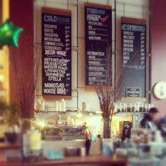 Photo taken at 780 Café by Tomomi I. on 12/11/2012