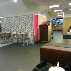 Photo taken at McDonald's by AHMAD ALHAWAS on 9/30/2012