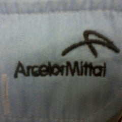 Photo taken at ArcelorMittal Monlevade by Leandro B. on 9/20/2012