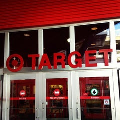 Photo taken at Target by Ozer Y. on 9/1/2013