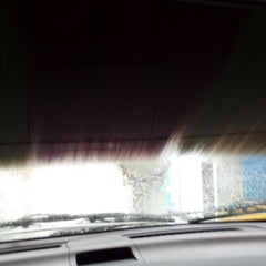 Photo taken at VIPcarwash by Miguel L. on 7/26/2014