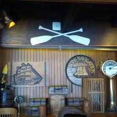Photo taken at Cap'n Jack's Restaurant by Cristobal Enrique C. on 3/9/2013