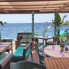 Photo taken at Anjuna Restaurant by Damien F. on 7/11/2015