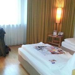 Das Foto wurde bei Falkensteiner Hotels & Residences von Andreas F. am 3/18/2013 aufgenommen