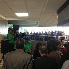 Photo taken at Jurisdiccion Inmobiliaria by Espinal Maldonado V. on 12/20/2012