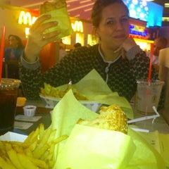 Photo taken at Original Chicken Tender by Tiago S. on 12/28/2012