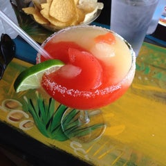 Photo taken at Rio Grande Mexican Restaurant by Jay M. on 7/5/2013