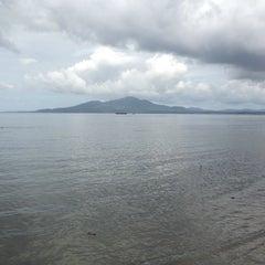 Photo taken at RM Ocean 27 by Landry M. on 2/7/2015
