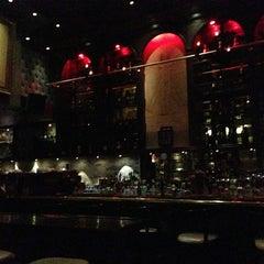 Photo taken at Filion Cafe by kon K. on 1/22/2013