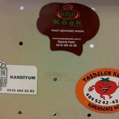 Photo taken at Esit Elektronik by Ahmet A. on 12/18/2012