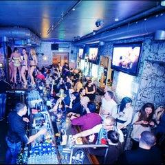 Photo taken at Morgan Club by Алексей Х. on 12/18/2012