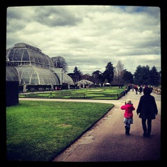 Photo taken at Palm House by Adriaan P. on 3/31/2013