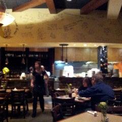 Photo taken at Bella Luna Cafe by Rachel M. on 9/21/2012