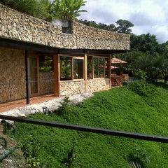 Photo taken at Rancho de Caldera by veronica v. on 9/20/2012