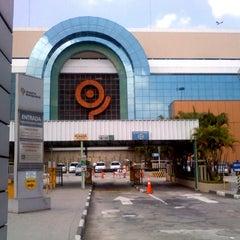 Photo taken at Shopping Ibirapuera by Kristofer W. on 4/11/2013
