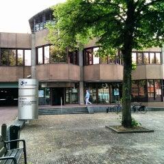 Photo taken at Kamer van Koophandel Midden-Nederland by Niek S. on 7/17/2014