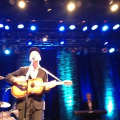 Photo taken at Variety Playhouse by Amy B. on 10/17/2012