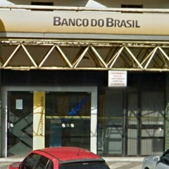 Photo taken at Banco do Brasil by Rafael F. on 8/15/2013