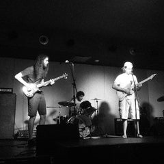 Photo taken at Under The Couch by Maria S. on 8/25/2013