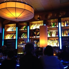 Photo taken at Ocean Prime by Mary Beth G. on 11/11/2012