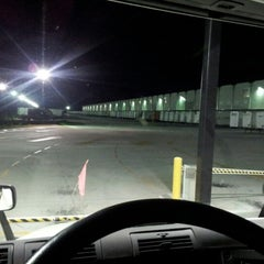 Photo taken at Clorox Exel Logistics by Doug H. on 9/14/2012