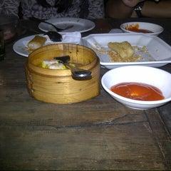 Photo taken at Plaza Semanggi Sky Dining by nonbelanda N. on 3/16/2013