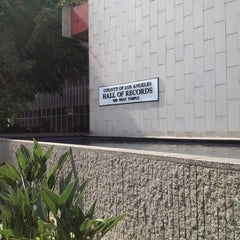 Photo taken at Los Angeles County Hall of Records by Topher A. on 4/2/2013