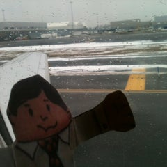 Photo taken at Gate 31 by Paul B. on 1/28/2013