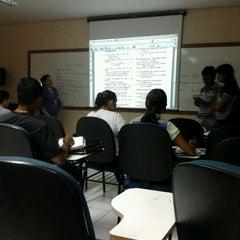 Photo taken at UniNorte Laureate by Ruan C. on 10/8/2012