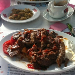 Photo taken at İskender by Okan on 10/21/2012