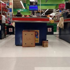 Photo taken at Walmart by Andrey K. on 7/26/2014