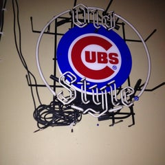 Photo taken at Jimmy's of Chicago by John C. on 2/24/2013