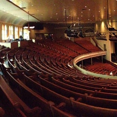 Photo taken at Ryman Auditorium by Mike A. on 3/30/2013