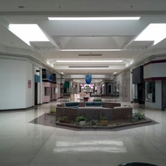 Photo taken at Euclid Square Mall by Stephen S. on 10/27/2012