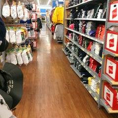 Photo taken at Walmart Supercenter by Sharlani-Gilbert-Skye R. on 9/26/2012