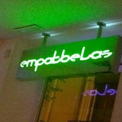 Photo taken at Empatbelas by Juan Antonio A. on 10/5/2012