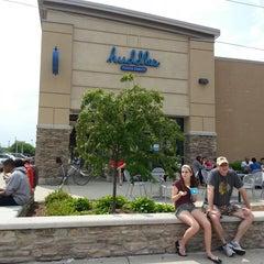 Photo taken at Huddle's Frozen Yogurt by Michael &. on 5/27/2013