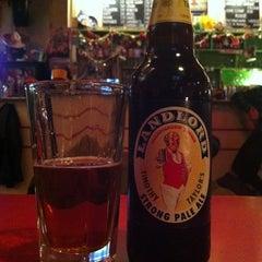 Photo taken at Bar Kick by Oleg R. on 12/8/2012