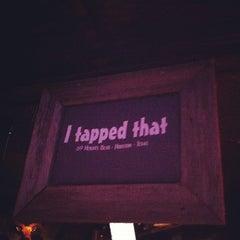 Photo taken at Porch Swing Pub by John P. on 10/8/2012