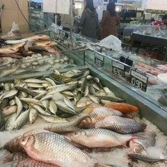Photo taken at Pasaraya HERO (Hypermarket) by Nsi M. on 9/15/2013