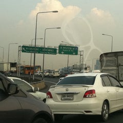 Photo taken at Express Way by Som on 12/11/2012