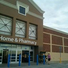 Photo taken at Walmart Supercenter by MayLeana B. on 9/14/2012